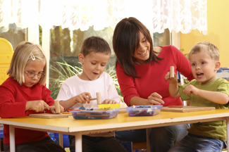 KCC Preschool Programs